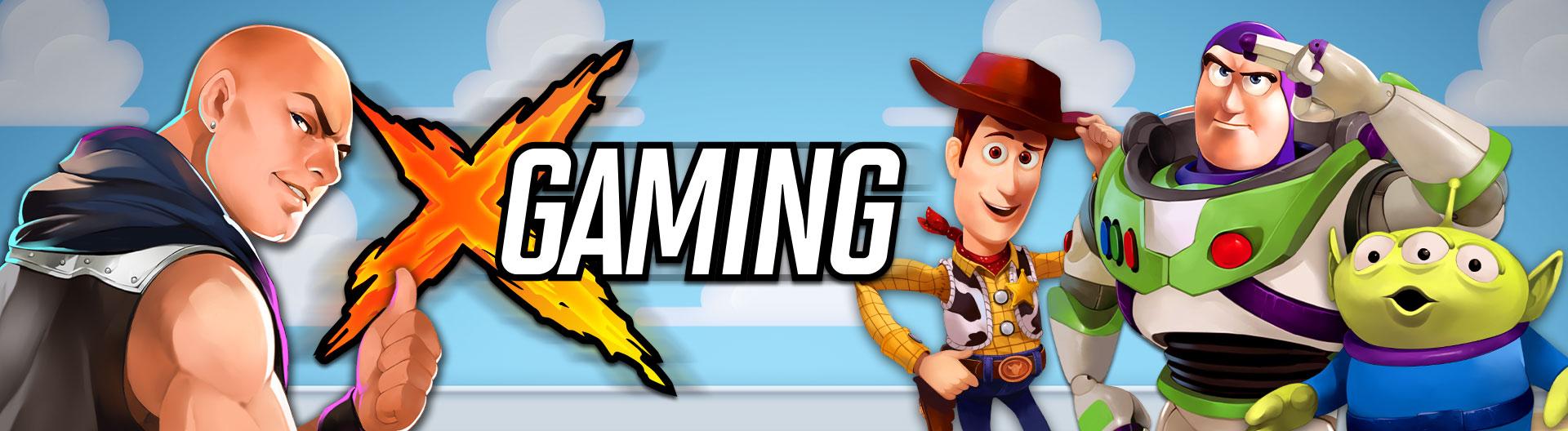X Gaming Pc
